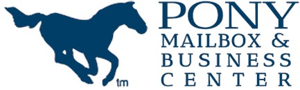 Pony Mailbox and Business Center, Hendersonville TN